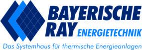 BayRay Logo mit Systemhaus