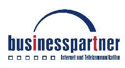 businesspartner de Witt