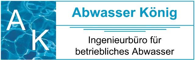 Logo Abwasser Koenig