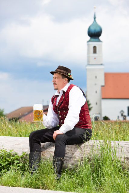 Sommer im Bierland Bayern_14
