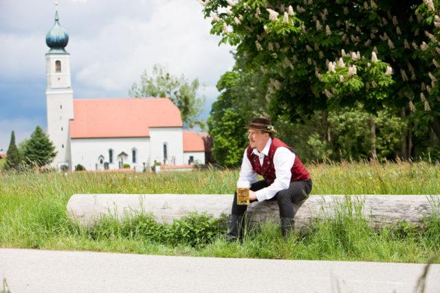 Sommer im Bierland Bayern_13