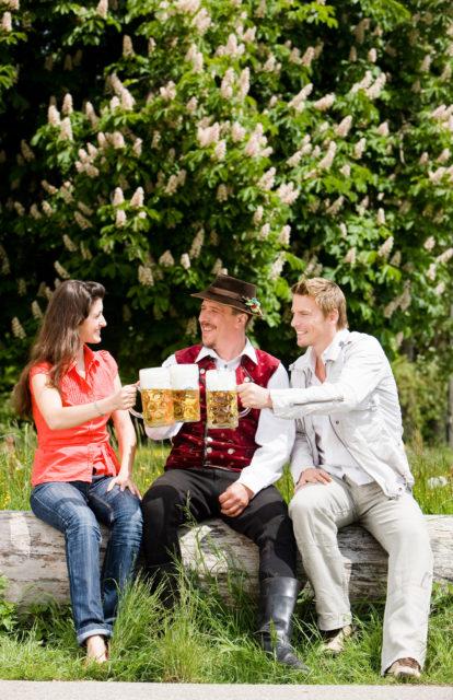 Sommer im Bierland Bayern_12
