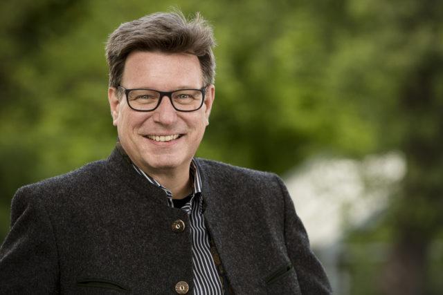Präsident Bayerischer Brauerbund e.V., Georg VI. Schneider