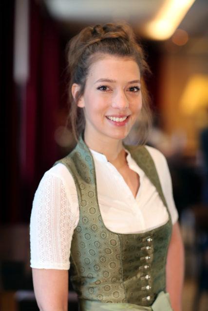 Magdalena Simmel