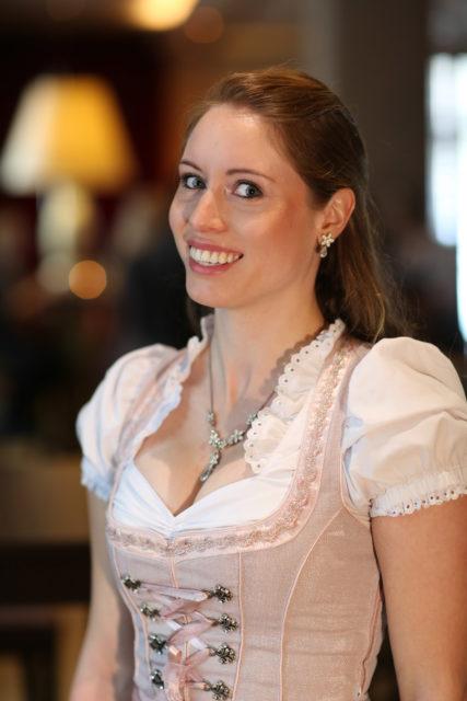 Sandra Pichlmaier
