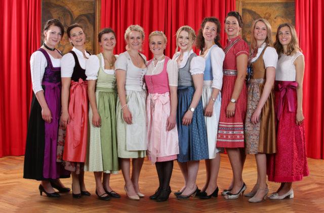 Alle Bayerischen Bierköniginnen-2