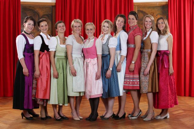 Alle Bayerischen Bierköniginnen-3