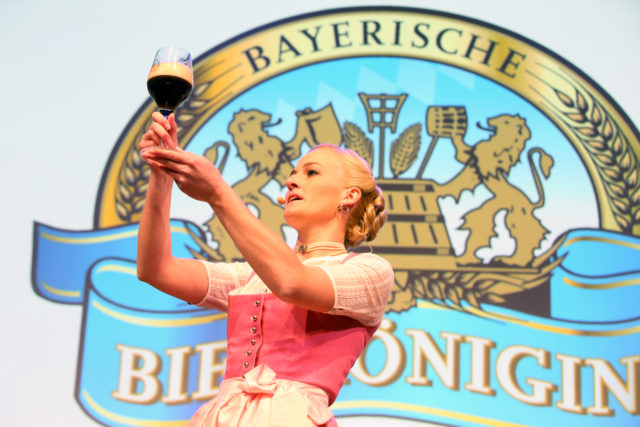 Bierverkostung 2