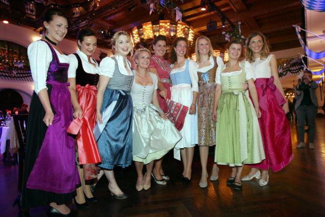 unsere wunderbaren Bayerischen Bierkoeniginnen-2